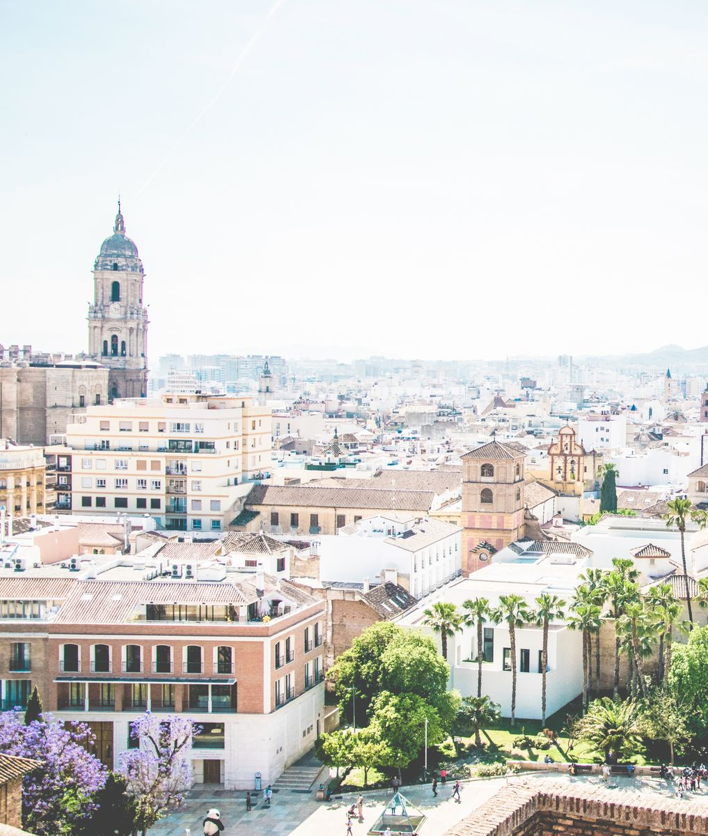 City View - Málaga